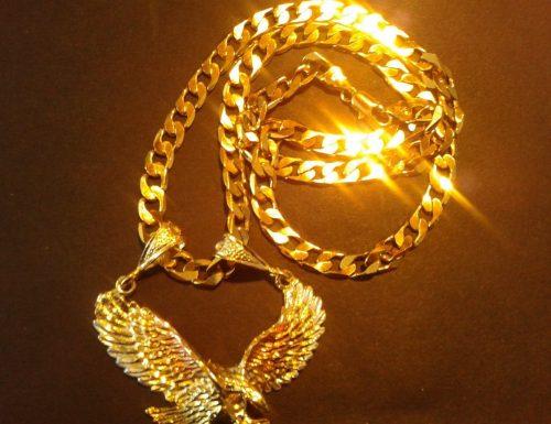 Compro oro – mercato usato