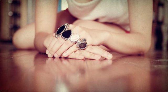 Cosa significa sognare un anello