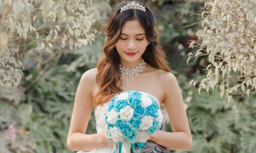Cosa significa sognare essere vestita da sposa