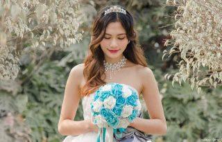 Significato sogno essere vestita da sposa