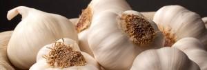 Proprieta' del aglio