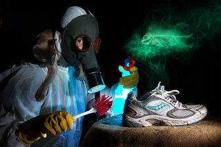 Pulire scarpe nei sogni - sogno interpretazione