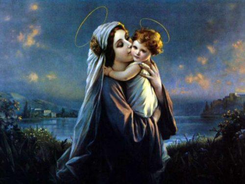 Cosa significa sognare la Madonna