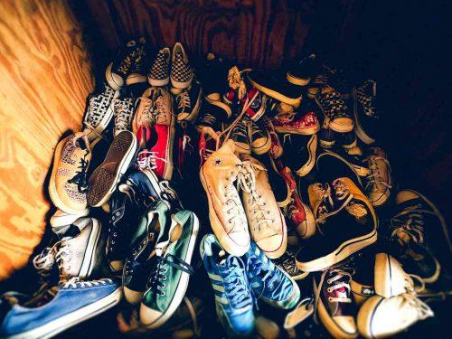 Cosa significa sognare scarpe