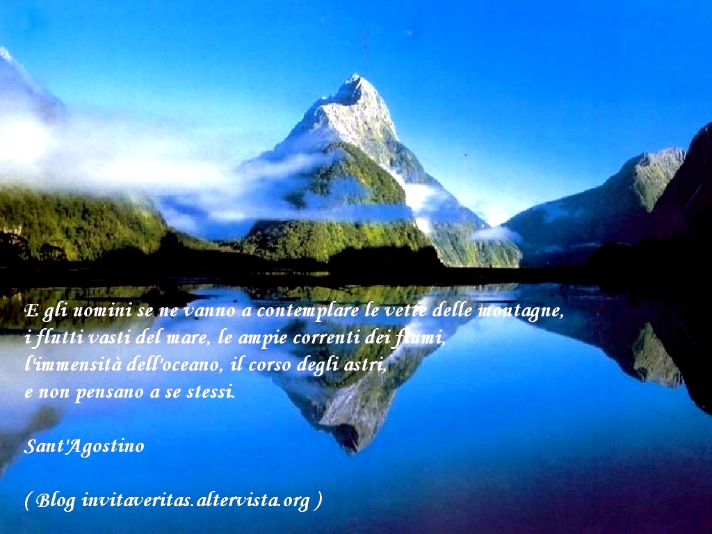 Frasi Sant Agostino
