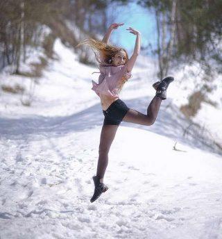 Sognare la neve significato