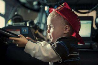 Guidare nei sogni