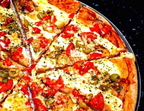Cosa significa sognare di mangiare una pizza