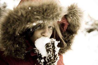Interpretazione sogno neve