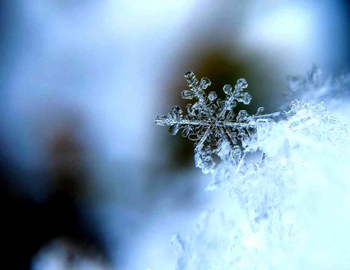 Cosa significa sognare la neve