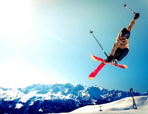 Cosa significa sognare di sciare
