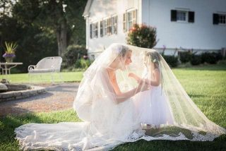 Sposarsi nei sogni