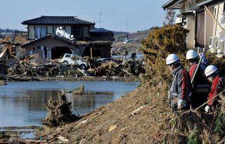 Cosa significa sognare un terremoto