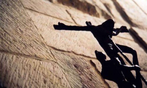 Cosa significa sognare un crocifisso