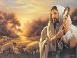 Il Signore è il mio pastore non manco di nulla