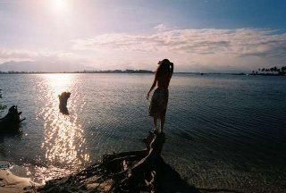Sogno il mare