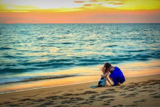 Interpretazione sogno spiaggia
