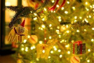 Interpretazione sogno albero di Natale