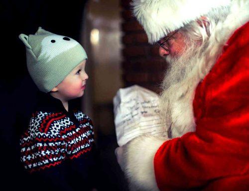 Cosa significa sognare Babbo Natale