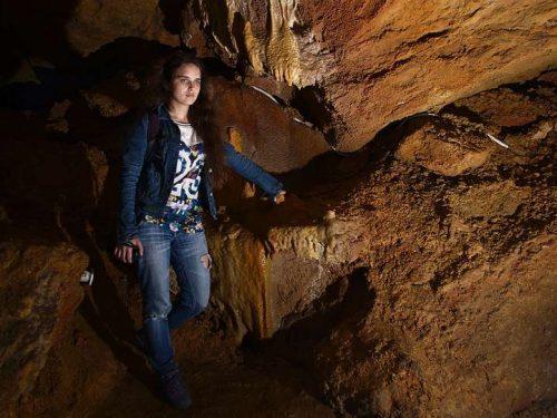 Cosa significa sognare una grotta