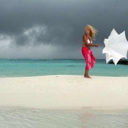 Significato sognare una spiaggia