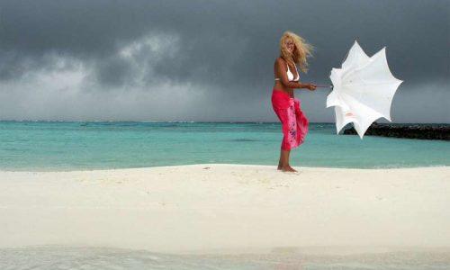 Cosa significa sognare una spiaggia