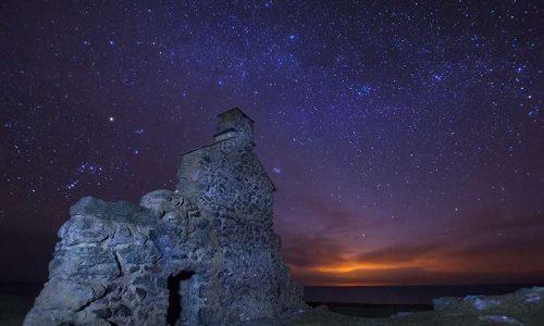 Cosa significa sognare una stella cometa