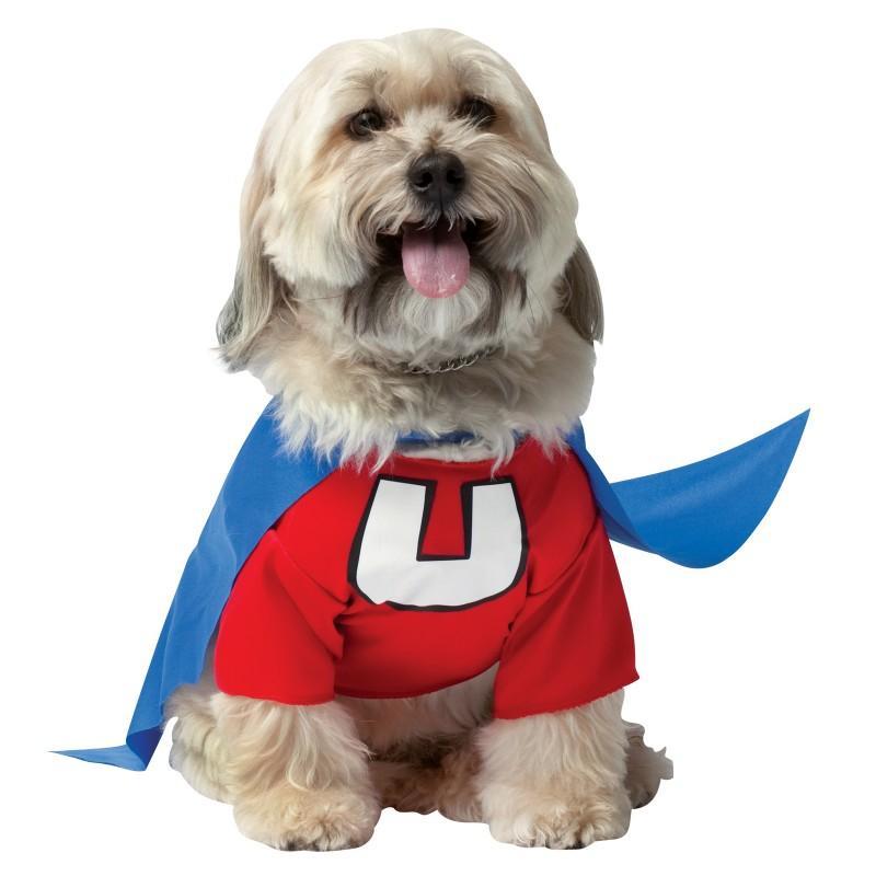 Cuccioli buffi e supereroi parte 1