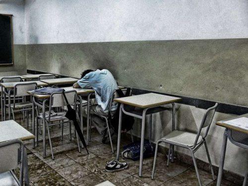 Cosa significa sognare un esame