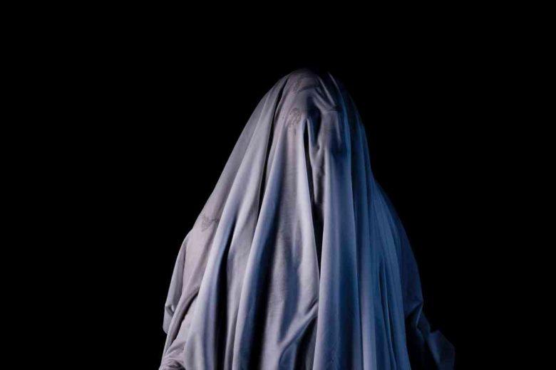 Cosa significa sognare un fantasma