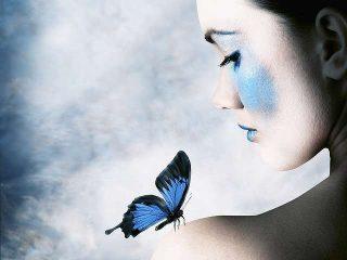 sogno farfalla