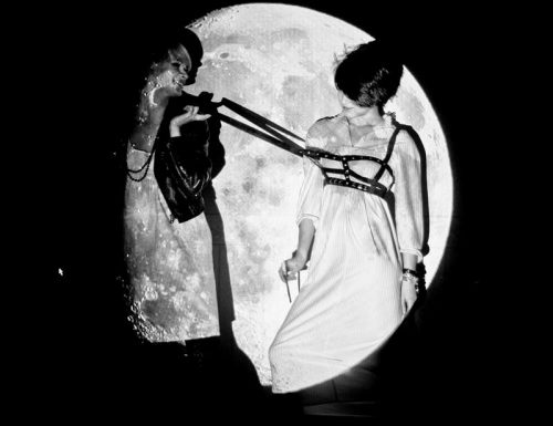 Cosa significa sognare la luna