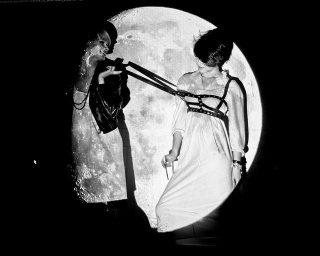 Interpretazione sogno luna