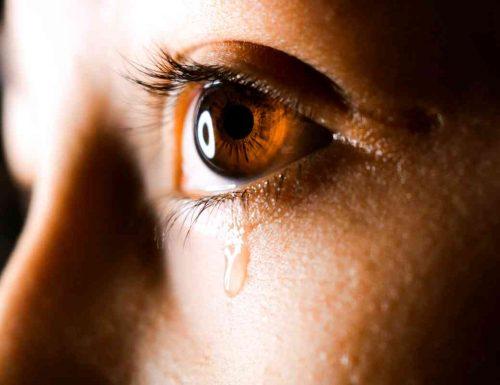 Cosa significa sognare di piangere