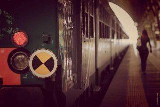 Interpretazione sogno treno