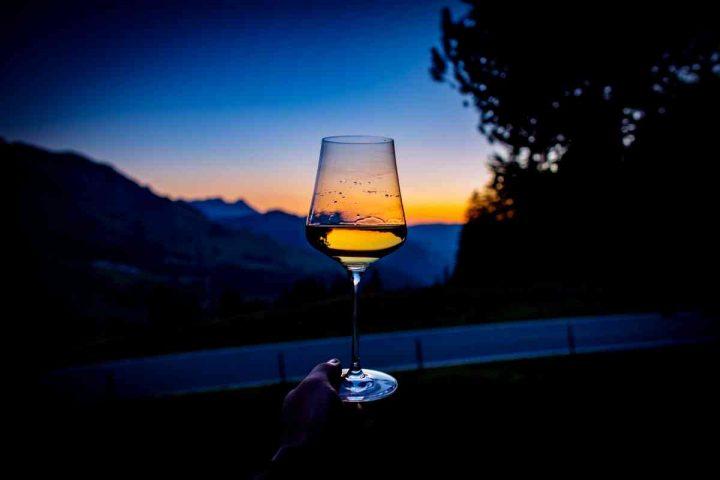 cosa significa sognare un bicchiere
