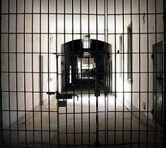 Cosa significa sognare un carcere