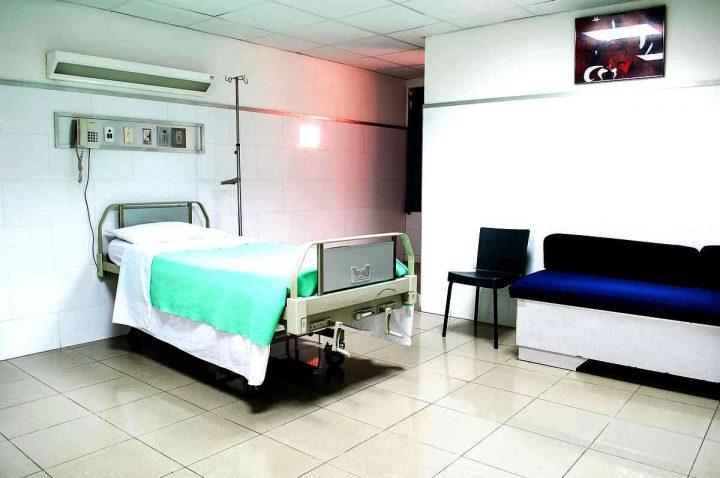 cosa significa sognare un ospedale