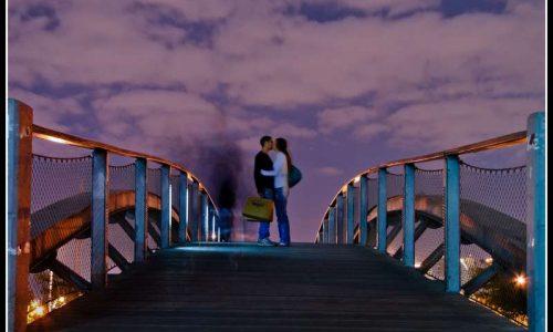 Cosa significa sognare un ponte