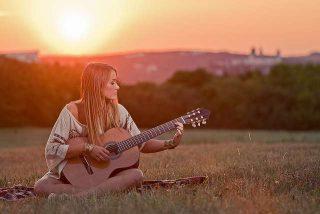 Cosa significa sognare una chitarra