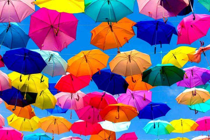 cosa significa sognare un ombrello