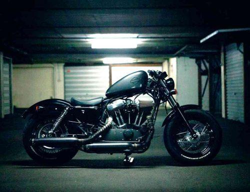 Cosa significa sognare una moto