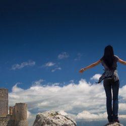 Cosa significa sognare nuvole