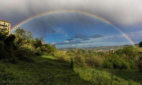 Cosa significa sognare un arcobaleno