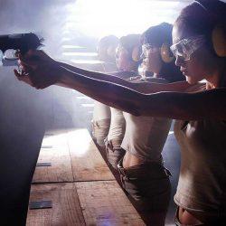 Cosa significa sognare una pistola