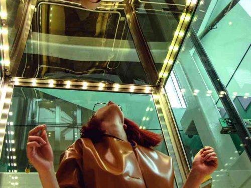 Cosa significa sognare un ascensore