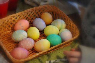 Cosa significa sognare uova