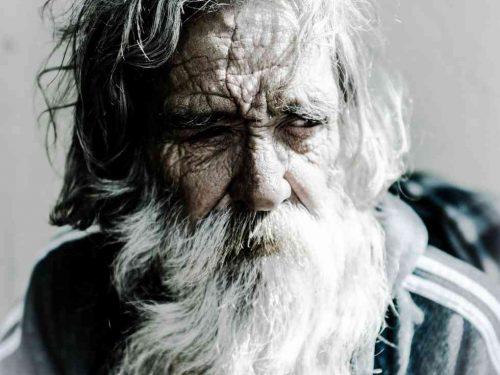 Cosa significa sognare un vecchio