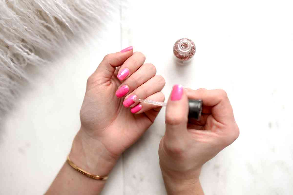 Cosa significa sognare unghie