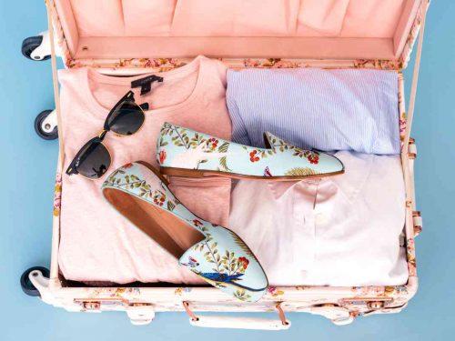 Cosa significa sognare una valigia